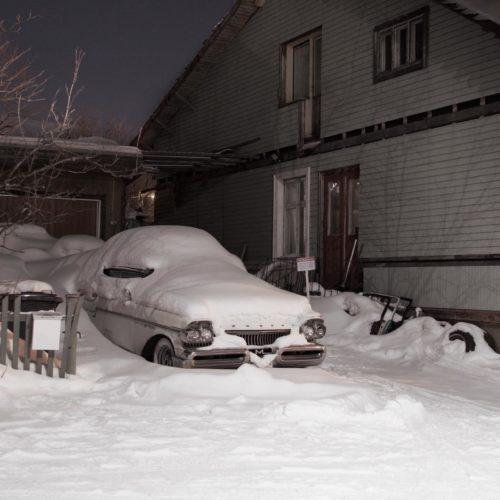 Kiruna A Province of Lapland