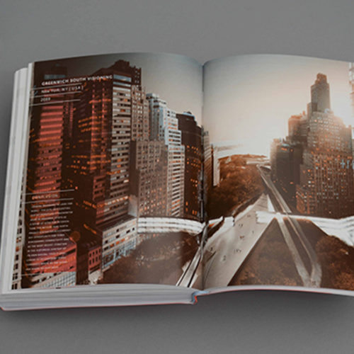 Combinatory Urbanism