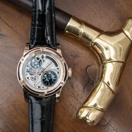 Watch aficionados meet at Basel World