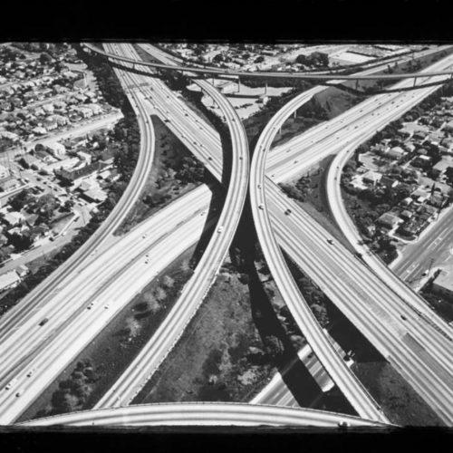 Los Angeles, a Giraffe of a City