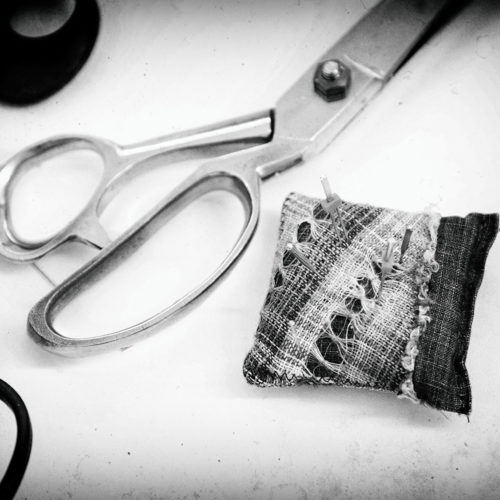 A Mexican's couture is born in Berne